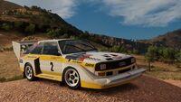 FH3 Audi SportQuattro-S1-Upgrade