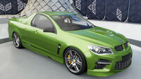 FH3 HSV Maloo 14 Front