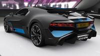 FH4 Bugatti Divo Rear