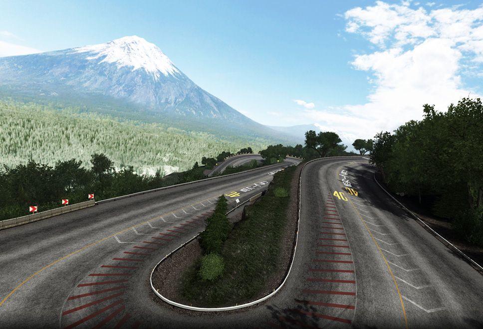 Fujimi Kaido | Forza Motorsport Wiki | FANDOM powered by Wikia