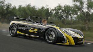 Lotus 2-Eleven in Forza Horizon 3