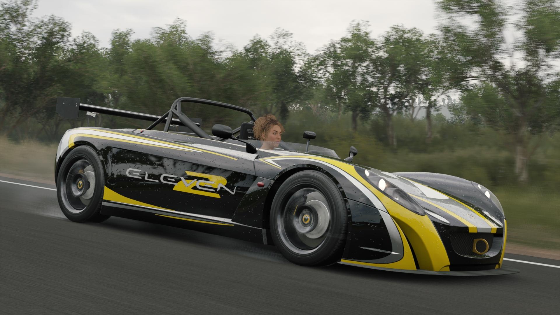 Lotus 2-Eleven | Forza Motorsport Wiki | FANDOM powered by Wikia