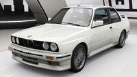 FH4 BMW M3 91 Front