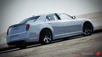 FM4 Chrysler 300C SRT8 2