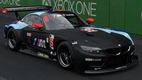 FM7 BMW 55 Z4 GTE Front
