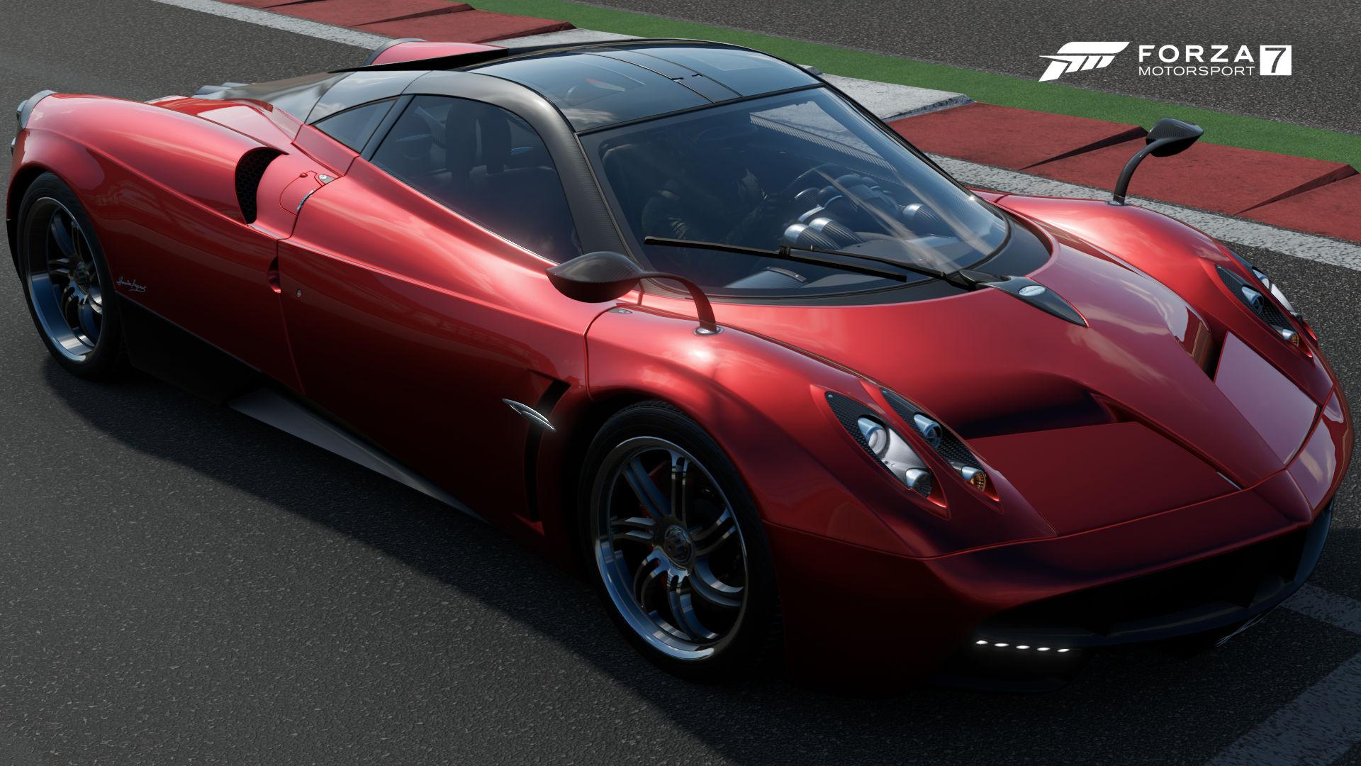 Pagani Huayra | Forza Motorsport Wiki | FANDOM powered by Wikia