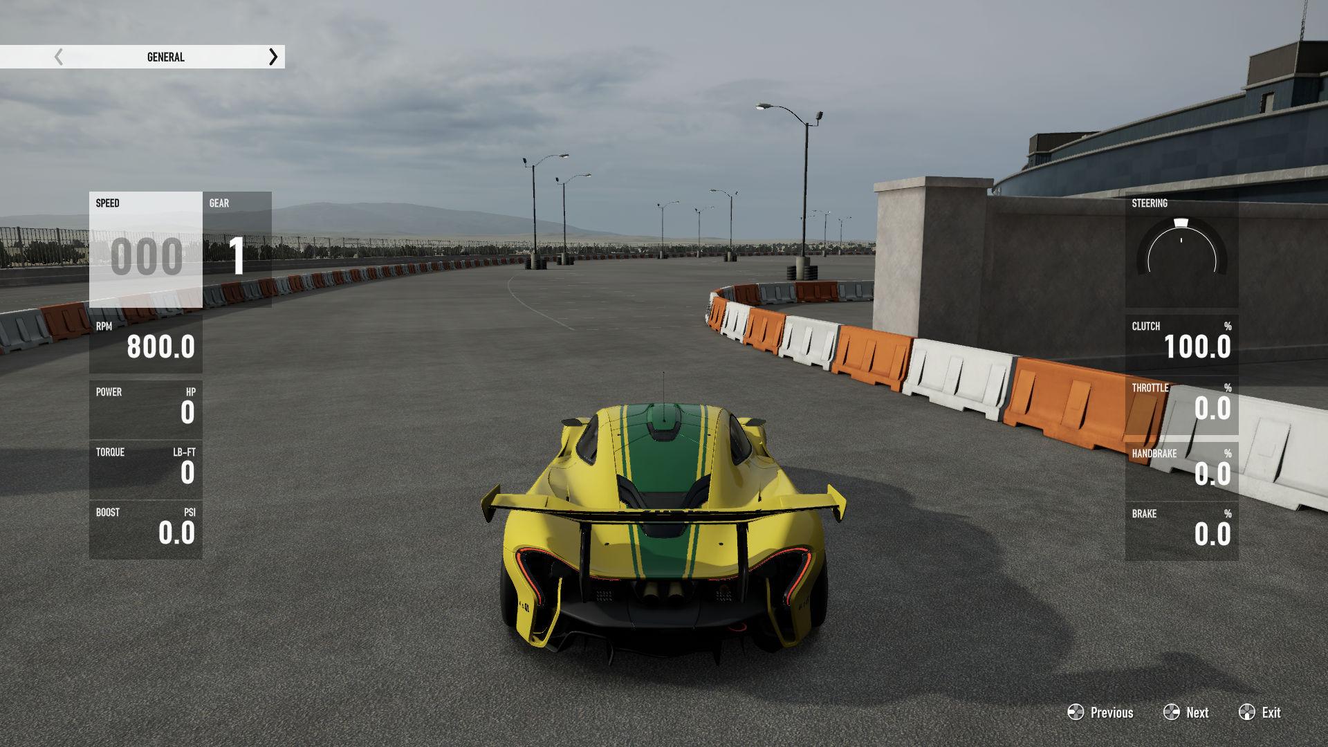 Telemetry | Forza Motorsport Wiki | FANDOM powered by Wikia