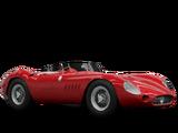 Maserati 300 S
