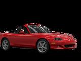 Mazda Mazdaspeed MX-5