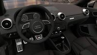 FH3 Audi S1 Interior