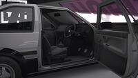 FH4 Toyota Sprinter Trueno Interior