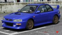 FM4 Subaru Impreza-1998