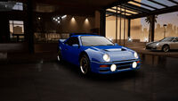 FS Ford RS200 Front