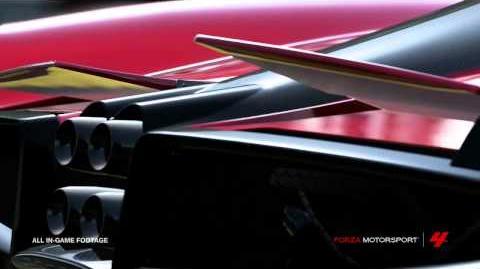 Forza Motorsport 4 January Jalopnik Car Pack DLC Trailer