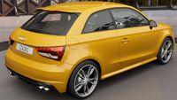 FH3 Audi S1-Rear