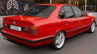 FH3 BMW M5 95 Rear