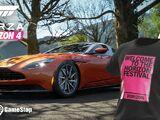 Forza Horizon 4/Downloadable Content