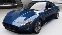 FH4 Maserati GranTurismo S Front