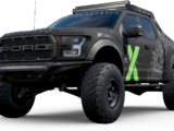 Ford F-150 Raptor Project Scorpio Edition