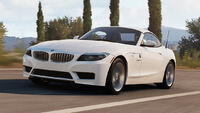 FH2 BMW Z4 11