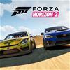 FH2 DLC RockstarEnergyCarPack Icon