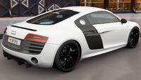 FH3 Audi R8 13 Rear