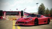 FH Ferrari F50 GT