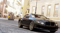 FM6 Bentley GT