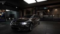 FS BMW M3 08 Front