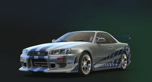 Thumbnail in Forza Motorsport 6