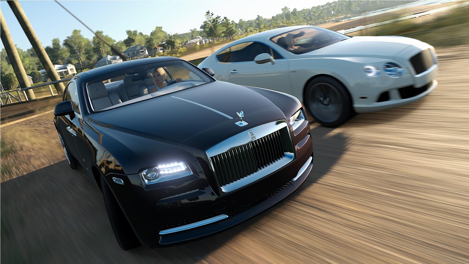 Forza Horizon 3/Forzathon | Forza Motorsport Wiki | FANDOM