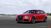FM4 Audi RS3