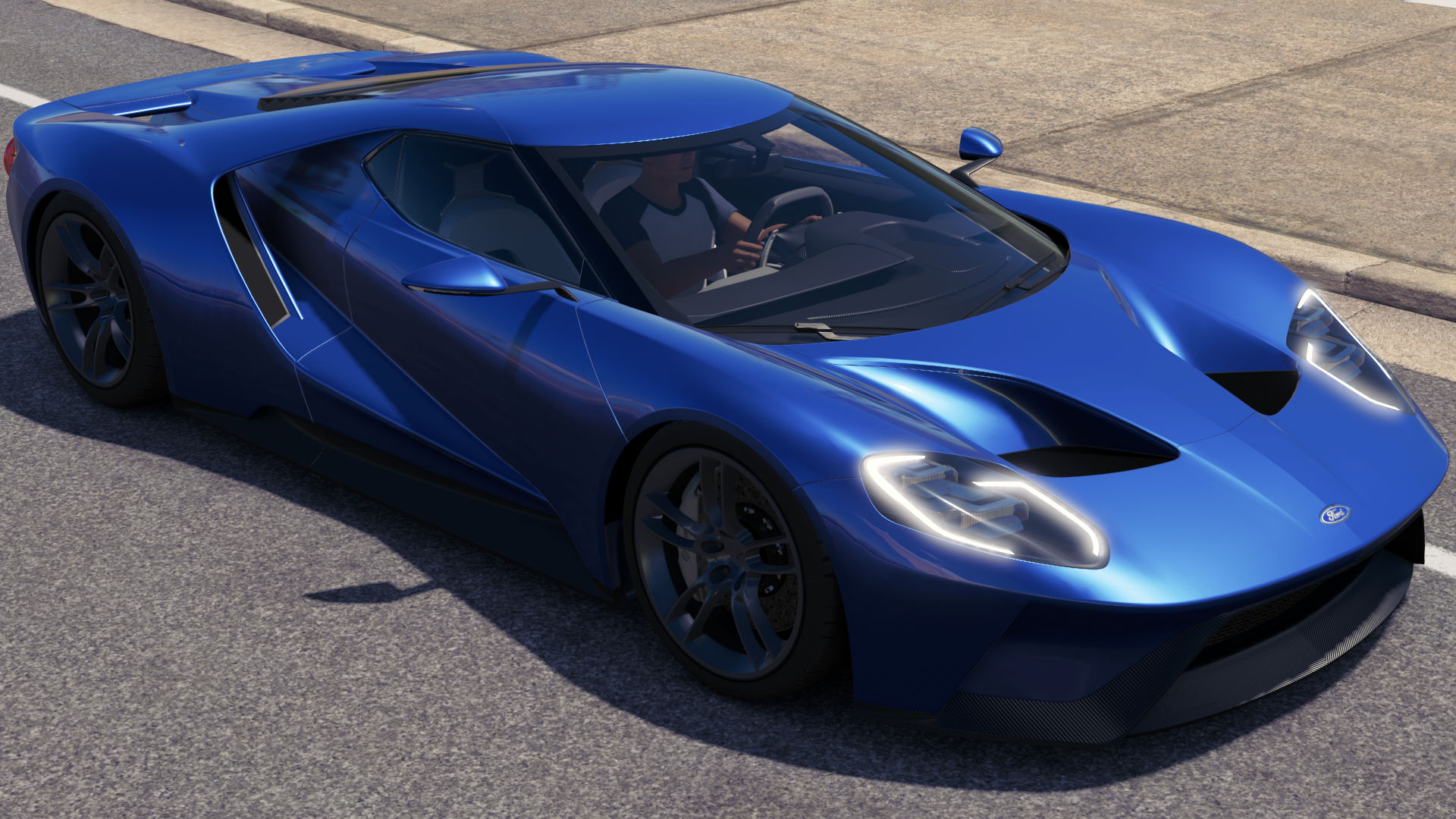 Fh  Ford Gt Front Jpg