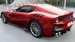 FH3 Ferrari F12tdf Rear