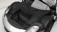 FH4 Porsche 918 Spyder Trunk