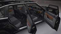 FH4 Rover SD1 Interior