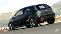 FM3 Fiat Punto
