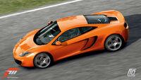 FM3 McLaren 12C Promo