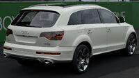 FM7 Audi Q7 Rear