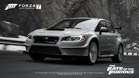 FM7 Subaru WRX FF Official