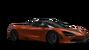 HOR XB1 McLaren 720S
