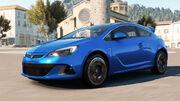 FH2 Vauxhall Astra VXR