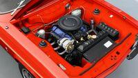 FH3 Ford Capri Engine