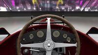 FH4 Alfa Romeo P3 Interior