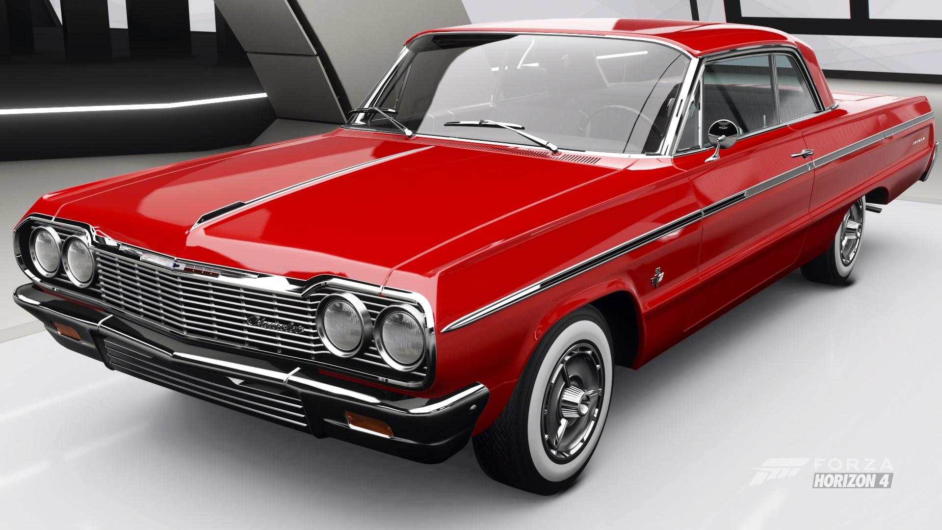 Chevrolet Impala Super Sport 409 Forza Motorsport Wiki