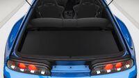 FH4 Toyota Supra 98 Trunk