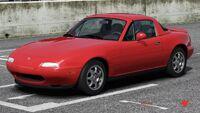 FM4 Mazda MX-5 Miata