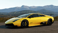 FH2 Lamborghini Murcielago
