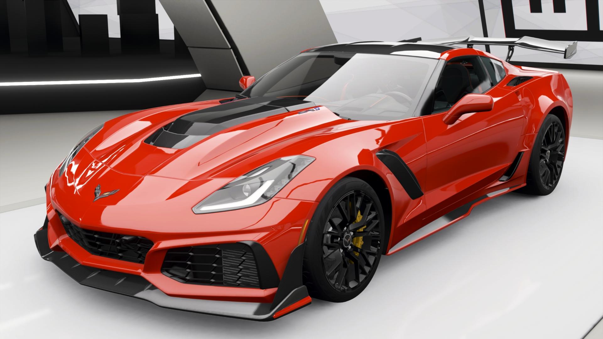 chevrolet corvette zr1 2019 forza motorsport wiki. Black Bedroom Furniture Sets. Home Design Ideas
