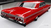 FH4 Chevy Impala SS 409 Rear 2